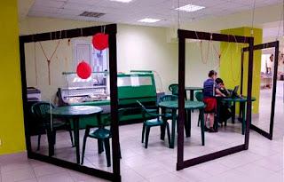 аренда площадей под строительные материалы Тольятти. ФОТО