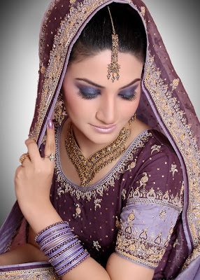 Dance Makeup on Thread  New Bridal Makeup For Brides