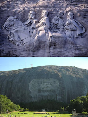 3 10 Huge Carved Stone Monuments image gallery 