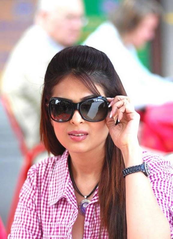 Anjana Sukhani Husband...