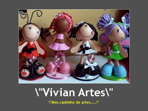 """VIVIAN ARTES"""