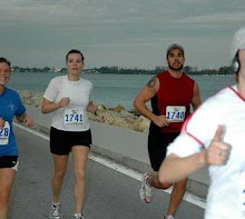 2007 Sarasota Half Marathon (2:09:32)