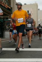 2008 Miami Half Marathon