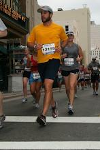 2008 Miami Half Marathon