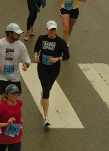 2009 Broad Street Run (1:26:19)