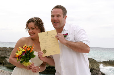 Warm Up at your Sunny Cayman Islands Wedding - image 10