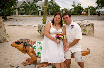 Warm Breezes, Palm Trees and Quiet Beach for 10th Year Vow Renewal in Cayman - image 7