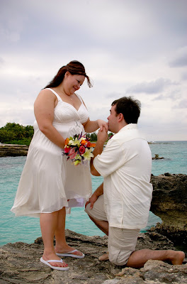 Warm Breezes, Palm Trees and Quiet Beach for 10th Year Vow Renewal in Cayman - image 5
