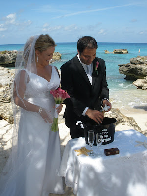 How to Plan the Perfect Cayman Wedding - image 1