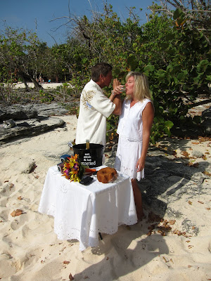 Fun and adventure abound for this Cayman Island Wedding Couple - image 7