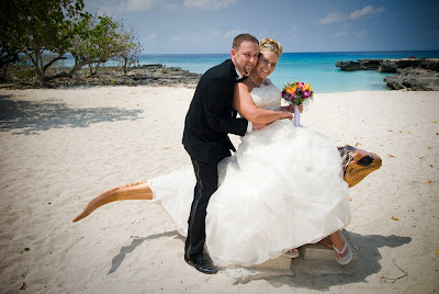This Cayman Island Wedding had it all! - image 9