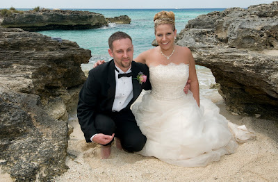This Cayman Island Wedding had it all! - image 7