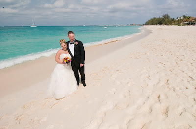 This Cayman Island Wedding had it all! - image 10