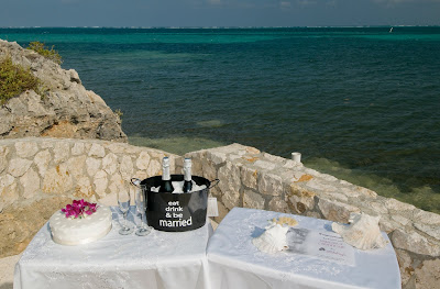 Destination Wedding at the Cayman Castle - image 1