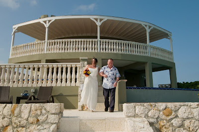 Destination Wedding at the Cayman Castle - image 3