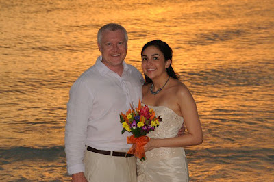 Sunday Cayman Wedding for this Texas Pair - image 7