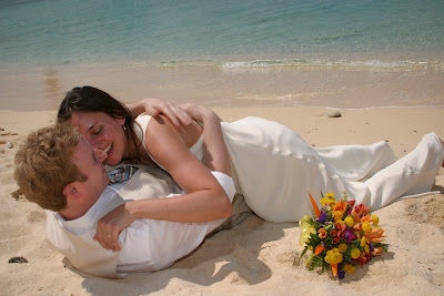 The Stuff Dreams of a Cayman Island Wedding are made of - image 9