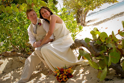 The Stuff Dreams of a Cayman Island Wedding are made of - image 6
