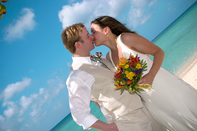 The Stuff Dreams of a Cayman Island Wedding are made of - image 3