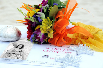 Surprise Wedding Vow Renewal on Grand Cayman Island - image 2