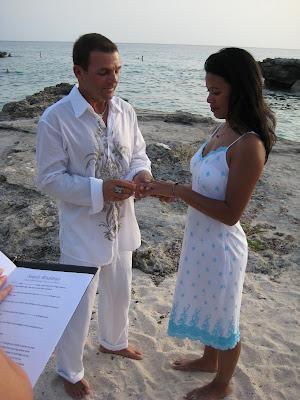 Simple Smith Cove Wedding - image 2
