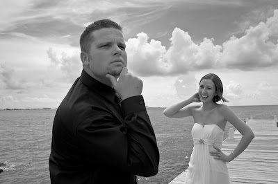 Wedding Fun at Blue Water Beach, Grand Cayman - image 8