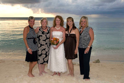 Stunningly Lovely Bride Stars at Governor's Beach - image 2