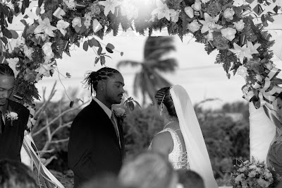 Signature Gardens Hosts First Wedding - image 4