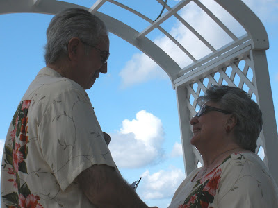 New Year's 50th Anniversary Vow Renewal - Grand Cayman - image 2