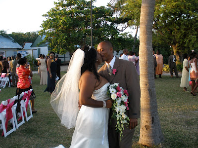 Wedding at Pedro St James Castle, Grand Cayman - image 3