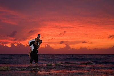 Valentine's Day 2009 Wedding... in the Cayman Islands! - image 1