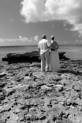 Grand Cayman Cruise Wedding for NC Couple - image 2