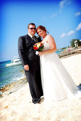 Cayman Cruise Wedding Blessing for Californians - image 8