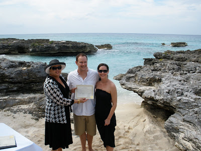Cayman Cruise Elopement - What the Doctor ordered! - image 6