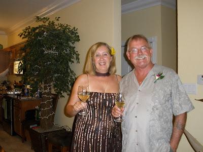 Simple, Elegant, Cayman Wedding for Canadian couple - image 5