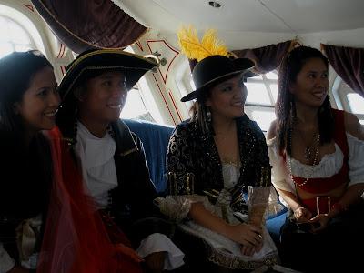Grand Cayman Pirate Wedding! - image 4