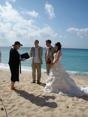 Grand Cayman Wedding Why it 39s still an affordable option in the present