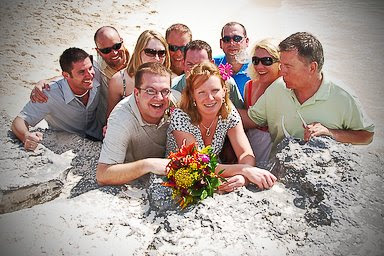 It's freezing in Rochester, NY ..Great for a Grand Cayman Cruise Wedding - image 7