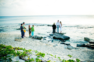 Discovery Point Club - Grand Cayman Sunset Wedding - image 4