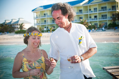 Special Cayman Wedding for Connecticut Couple - image 8