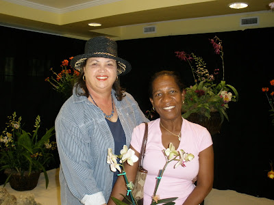 (Ex-Cayman Weddings) 2009 Orchid Show - image 3