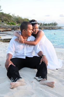 Sunset Wedding at My Secret Cove - Grand Cayman - image 4