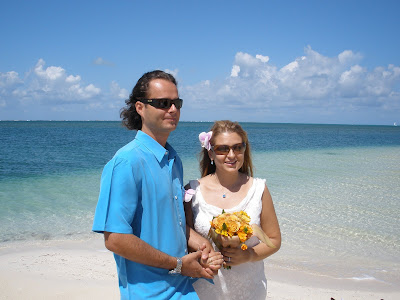 Wonderful Cayman Wedding at Starfish Point, Grand Cayman - image 2