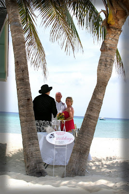 Grand Cayman Wedding was Answer for Mobile, AL Couple - image 2