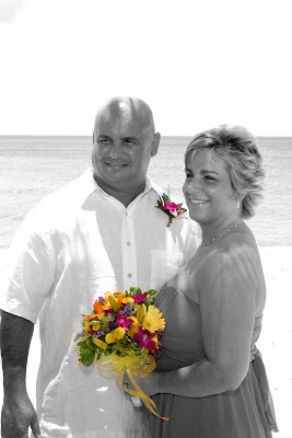 Grand Cayman Wedding was Answer for Mobile, AL Couple - image 1