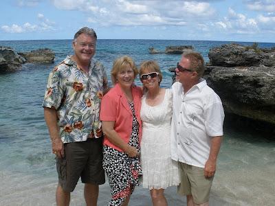 Simple Cayman Beach Wedding for Cruise Ship passengers - image 4
