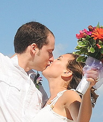 More on Special Wedding Blessing at Governor's Beach, Grand Cayman - image 6