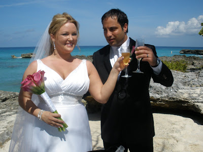 Nashville Tennessee Couple Have a Grand Cayman Day - image 6