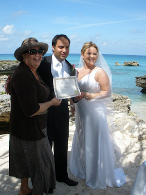 Nashville Tennessee Couple Have a Grand Cayman Day - image 4
