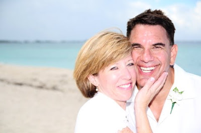 Family Style Wedding in Grand Cayman - image 1